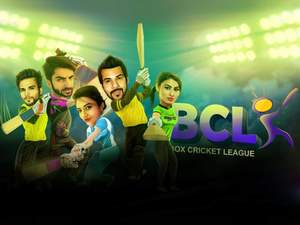 TV-Series - MTV Box Cricket League - TVwiz - Season 4