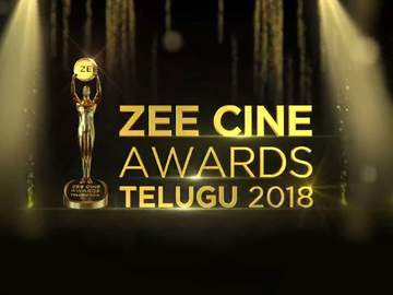 Events - Zee Cine Awards Telugu 2018 - TVwiz
